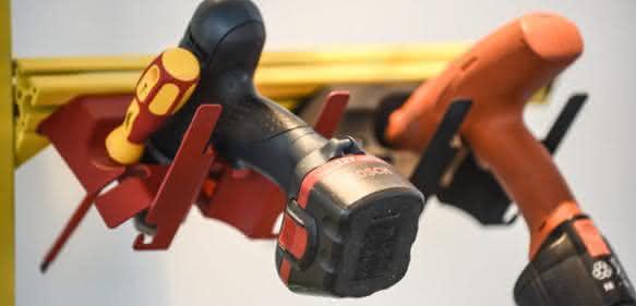 Universal-Werkzeughalter