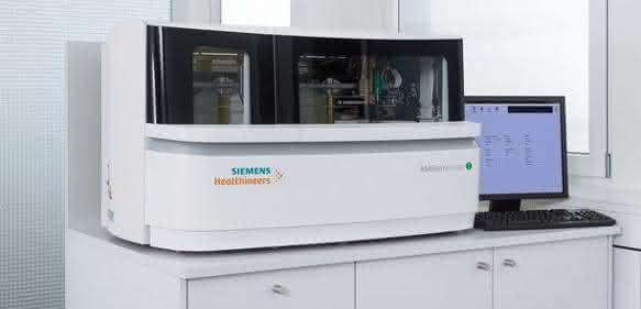 Protein-Nephelometer