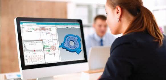 Simulation: Optimierte Simcenter-Lösung von Siemens
