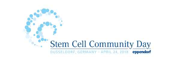 Konferenz am 24. April 2018: Stem Cell Community Day in Düsseldorf