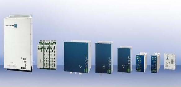 Servoverstärker/Frequenzumrichter SD2x