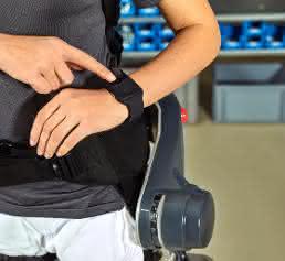 Exoskelett: Manuelles Handling leicht gemacht