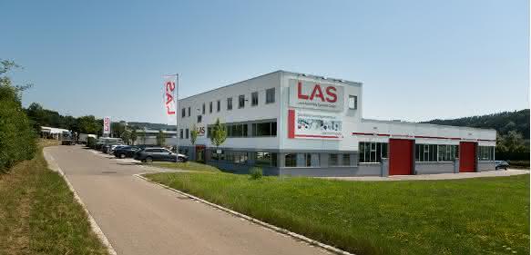 LAS Lorch