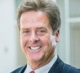 Professor Dr. Volker Stich, FIR e.V.