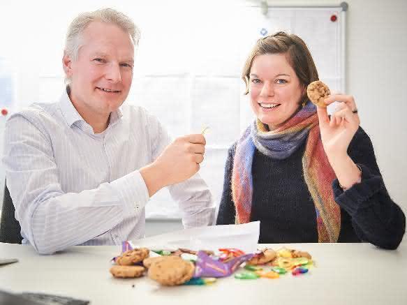 Fastfood-Sensor Inflammasom: Aggressives Immunsystem durch Fastfood