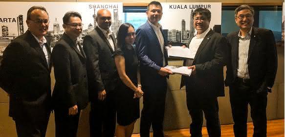 Weidmüller übernimmt malaysische ConnectPlus Technology