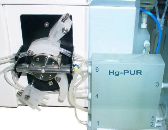 Ultraspurenanalyse: Bessere Quecksilber-Nachweisgrenzen