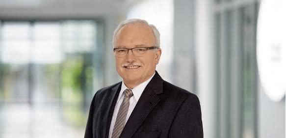 Dr. Heinz Wesch