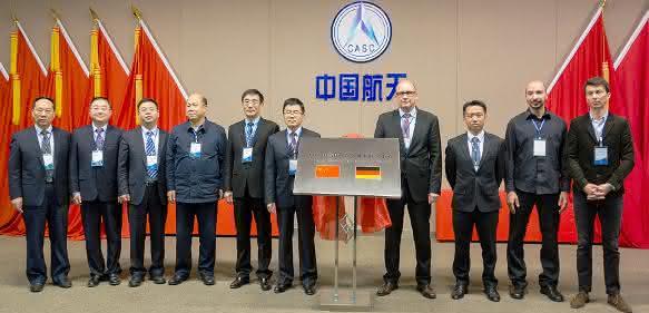 Eröffnungszeremonie