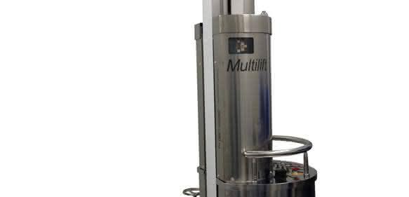 Multilift Lachnit