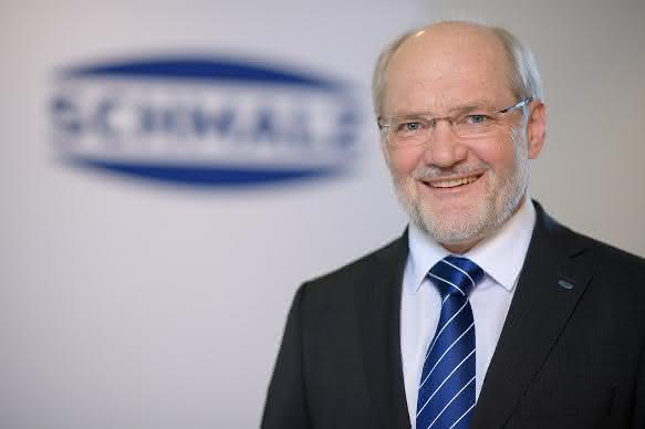 Wolfgang Schmalz
