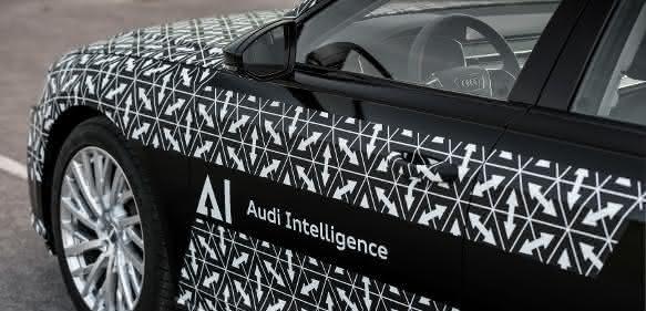 Künstliche Intelligenz: Smarte Monokamera generiert 3D-Modell