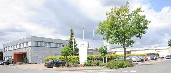 Sitz der Hora-Werk GmbH Bünde