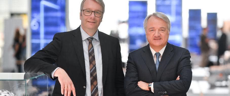 ZF - Dr. Stefan Sommer, Dr. Konstantin Sauer
