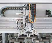 Kundenspezifische Linearmotorachse mit 2,8 Meter Länge