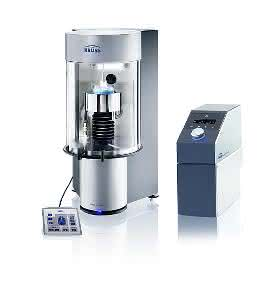 Materialanalytik: Tensiometer bis 300 °C