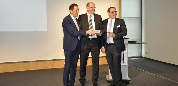 Ralph Engel, Andreas Kohl, Christian Muckenhaupt