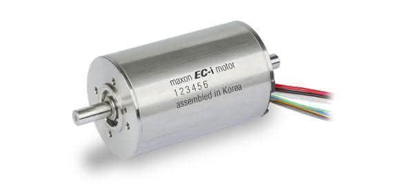 Maxon-Gleichstrommotor