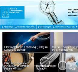 Ratgeber-Portal: Technische Werkstoffe, Einsatzbeispiele und Normen