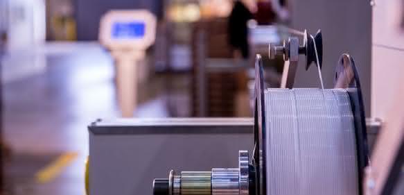 Filament für die Additive Fertigung