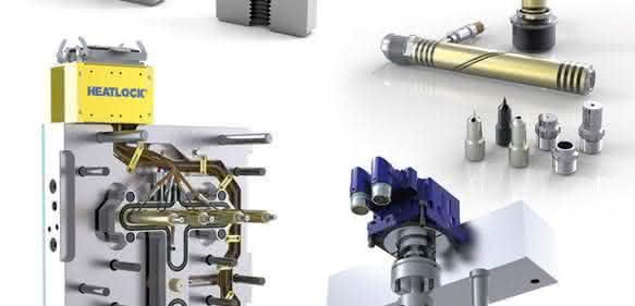 Komponenten für den Formenbau