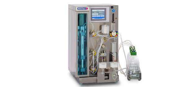 Probenvorbereitungssystem Dextech Pure