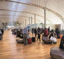 Airport Oslo