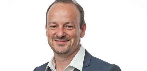 Dr. Dirk Haft, Vorstand der Wittenstein SE. (Bild: Wittenstein)