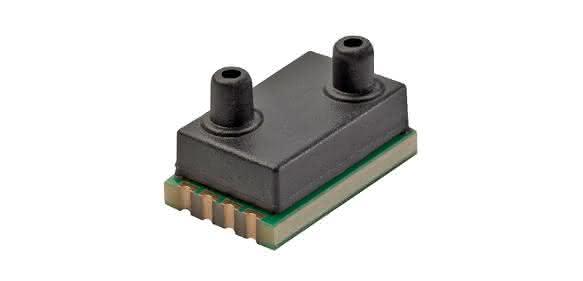 First Sensor HTD-Drucksensor