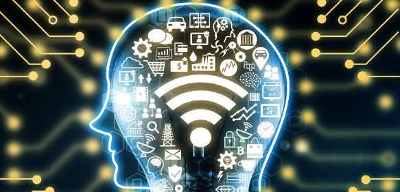 """Künstliche Intelligenz: Investition in """"The Hive"""""""
