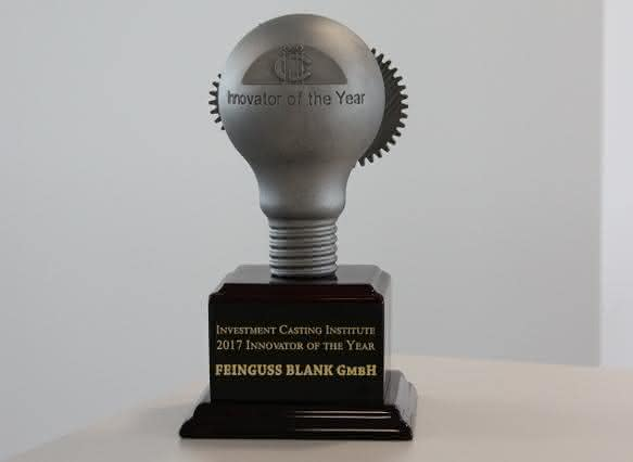 Innovator of the Year-Award