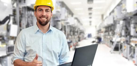 Online-Shop für Gase