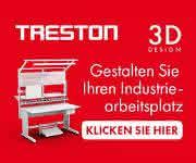 3D-Konfigurator von Treston