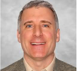Scot Wlodarczak, Industrial Marketing Manager bei Cisco