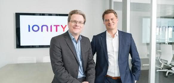 Dr. Marcus Groll und  Dr. Michael Hajesch