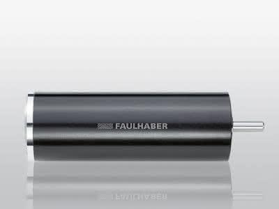Faulhaber-Antriebseinheit