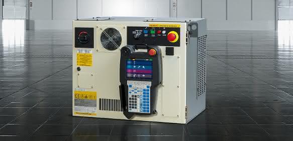 Robotersteuerung R-30iB Plus