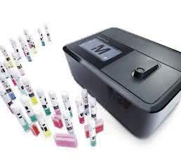 UV/Vis-Spektrometer
