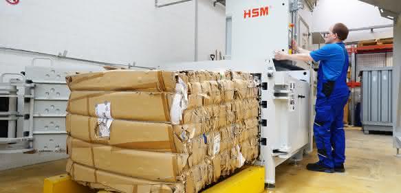 HSM HL 4812-Hartmann