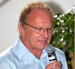 Helmuth Schulz