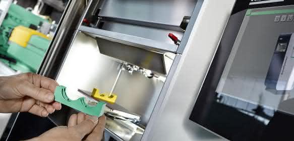Piezoaktoren: Treibende Kraft für die additive Fertigung