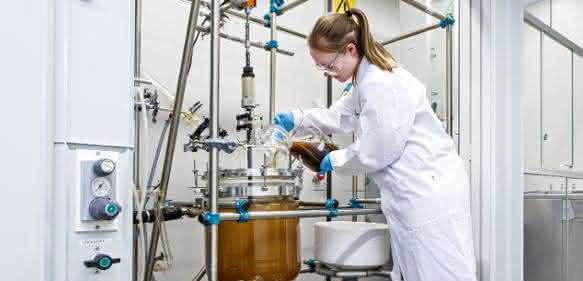 Flammschutz für Kunststoffe: Neue Verwendungsmöglichkeiten für Lignin