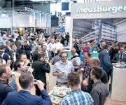 Der Meusburger Messestand auf der Fakuma soll auch in diesem Jahr wieder einige Premieren bieten. (Bild: Meusburger)