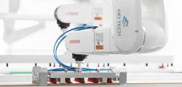Denso-Roboter