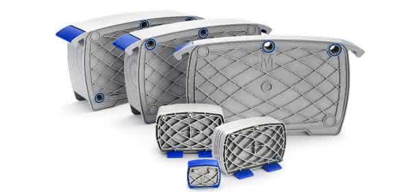 Zellkultivierung: Merck: neuer Filter für doppelte Filterkapazität