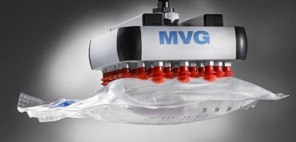Coval-Vakuumgreifer