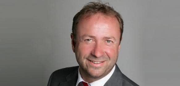 Ralf Mangold von Osbra-Formteile GmbH