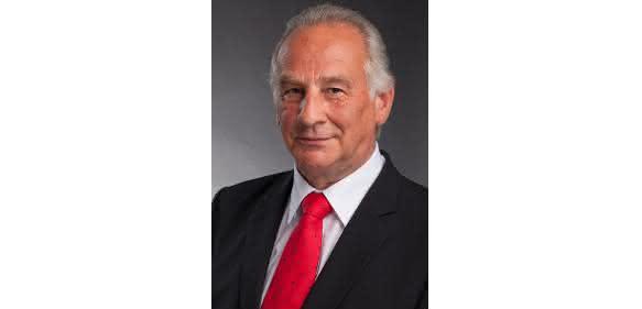 Manfred Bär, Geschäftsführer IEF-Werner GmbH.