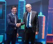 Stefan Brandl und Dr. Rolf Breidenbach