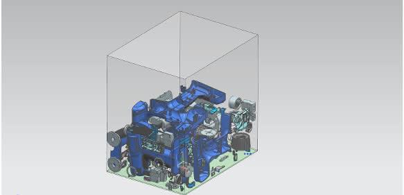 3D-Druck: Siemens und HP entwickeln neues Software-Modul